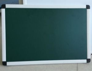 2017 Green Chalkboard with Promotion pictures & photos