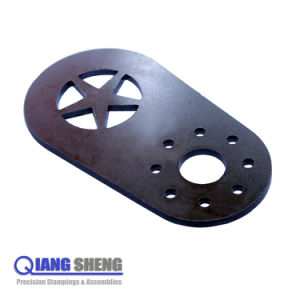Custom Sheet Metal Laser Cut