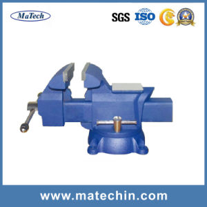China Foundry Customized Good Quality Investment Cast Steel Anvil pictures & photos