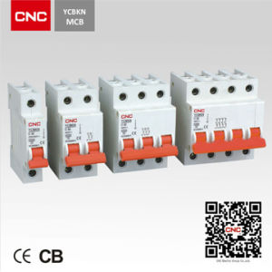 Dpn Mini Circuit Breaker (YCBKN) pictures & photos