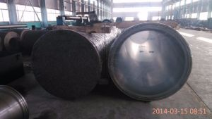 Steel Pipe Mould pictures & photos