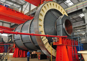 Mine Mill with Stably and Reliably Work pictures & photos