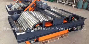 Rcyd (C) -Super Self Discharging Permanent Magnetic Separator of Mining Machine pictures & photos