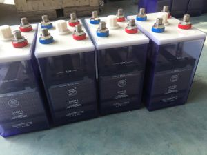 1.2V 310ah Ni-CD Pocket Battery/Alkaline Battery for UPS, Railway, Substation. pictures & photos
