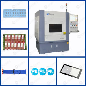 CNC CO2 Laser, CNC Laser System, CNC Laser Cutter pictures & photos