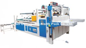 2800 type Semi-Auto Folder Gluer pictures & photos