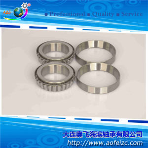 A&F Tapered Roller Bearing 32026 Roller Bearings pictures & photos