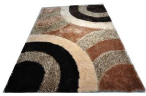 Inspissate Population China Carpet Rug Textile