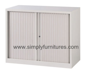 48 Inch Tambour Door File Cabinet pictures & photos