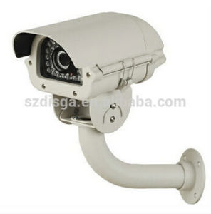 CMOS Sensor, Varifocal Lens with Fan, Heater