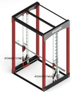 Max Rack, 3D Smith, Dual Action Smith, Smith Machine, Smith&Power Rack Combo