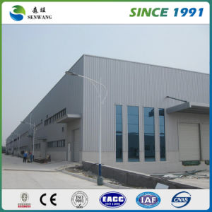 Prefabricated Steel Structure Warehouse for Pre-Engineering pictures & photos