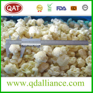 New Crop Fast Frozen Cauliflower pictures & photos