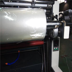 Automatic Window Water-Based Film Lamination Machine pictures & photos