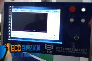 CNC Foam Contour Cutting Machine (BFXQ-2, Double Blade) pictures & photos