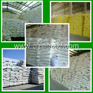 Uncoated 46% Prilled Urea; Low Price Urea 46% pictures & photos