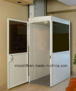 CE Approval Home Wheelchair Lift pictures & photos