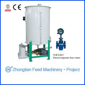 Easy Operation Automatic Liquid Adding Machine pictures & photos