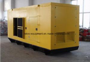 300 kVA Silent Cummins Diesel Generator (TD-300C) pictures & photos