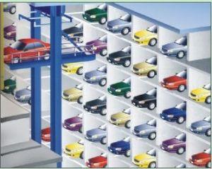 Multi-Circulation Type Optima Parking pictures & photos
