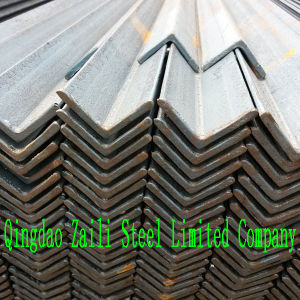 Q235/Q345 Equal Angle Steel (50*50) pictures & photos