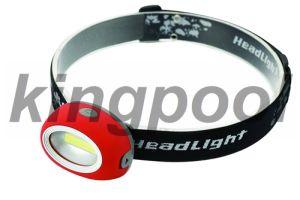 3W COB LED Headlamp Hy-7001
