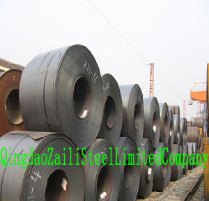 Q235B Q345b Can Supply The Hot-Rolled Coil Hot Rolled Plate Fixed Open Set to Open a Large Quantity Discount pictures & photos