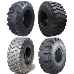 Armour L-5 Loader Dozer OTR Tyre, Construction Manchinery Bias OTR Tire (17.5-25, 20.5-25, 23.5-25, 26.5-25, 29.5-25, 35/65-33, 40/65-39, 41.25/70-39, 45/65-45) pictures & photos
