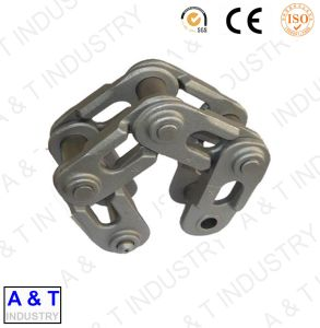 Customer Made Alloy Steel Forged / Forging Parts / Forging Ring pictures & photos