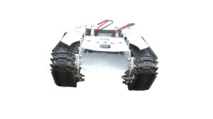 Rubber Track System Small Vehicle (WT200EM) pictures & photos