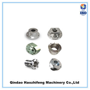 High-Quality Stainless Steel CNC Machine Spare Part pictures & photos