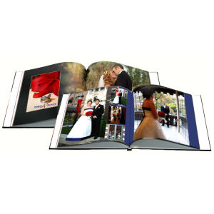 Hard Cover Photo Book Printing pictures & photos