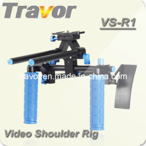 Video Shoulder Rig Vs-R1 for DSLR Camera (VS\R1)