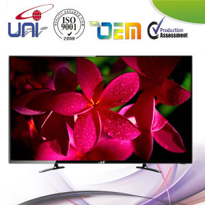 2017 Uni Smart High Quality E-LED TV pictures & photos