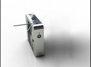 Fast Gate Full Automatic Tripod Turnstile Th-Tt301 pictures & photos