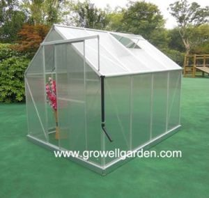 SP Series Walk-in Greenhouse (SP6) pictures & photos
