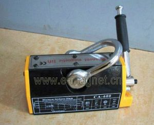 Handle Magnetic Lifter pictures & photos