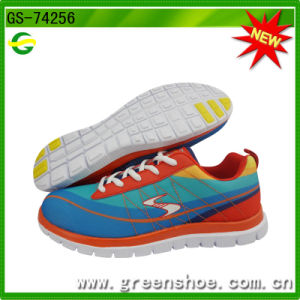 New Sport Shoes Sneaker (GS-74256) pictures & photos