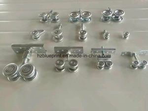 Upper Wheel for Sliding Gate, Metal Wheels pictures & photos