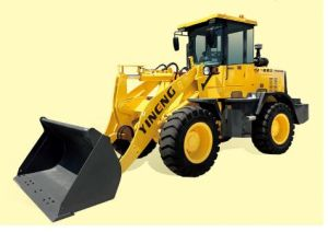 2t Wheel Loader Yineng930d 1.3cbm Capacity pictures & photos