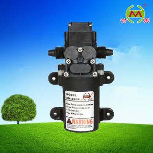 Water Pump ----HM-2204