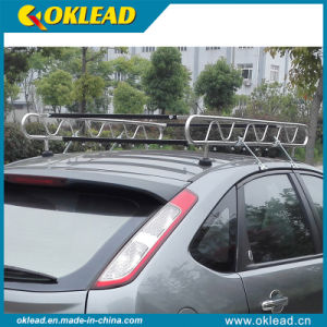 New Style Best Selling Steel Car Roof Rack (RR111)