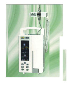 Medical Infusion Pump (JAS-1200) pictures & photos