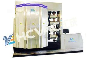 PVD Vacuum Coating Equipment/PVD Vacuum Plating System (LH-) pictures & photos