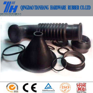 Rubber Parts/Rubber Molded Products