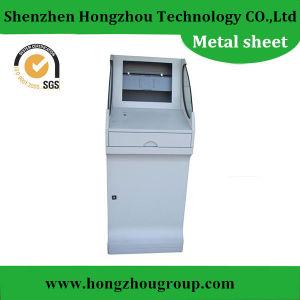 Machine Cabinet Frame Sheel Sheet Metal Fabrication pictures & photos