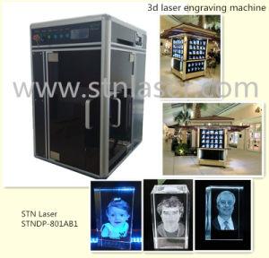 Laser Engraving Machine for Crystal Crafts