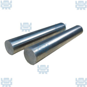 99.95% High Purity Tungsten Rods/Clarence Tungsten Bars pictures & photos