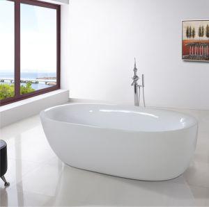 Hight Quality Acrylic Bathtub (BF-6615 A)