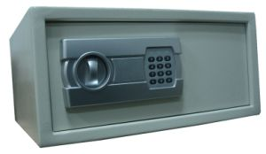 Economic Safe Box for Hotel, Eth Panel Electronic Hotel Safe pictures & photos